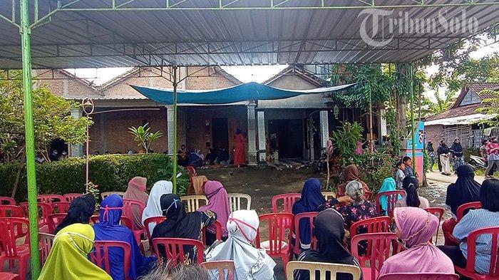 Jenazah Pemuda Sukoharjo yang Hanyut di Sungai Bengawan Solo Dimakamkan Siang Ini