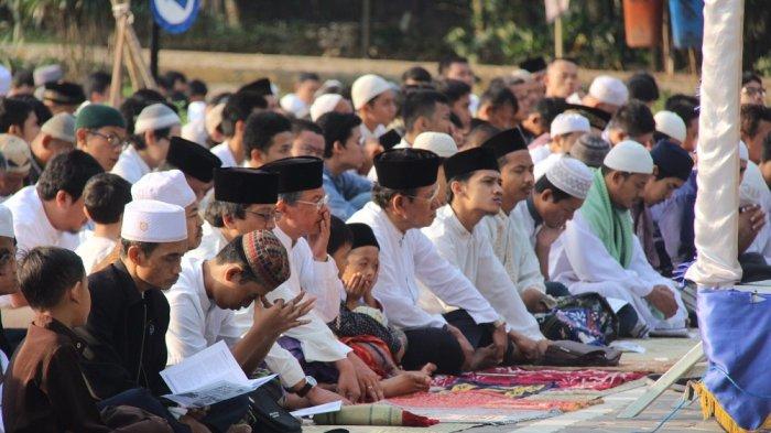 Di Tengah Pandemi Corona, 9 Masjid di Desa Jelobo Klaten Tetap Gelar Salat Id Besok
