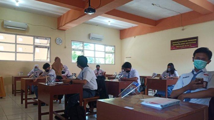 Pembelajaran Tatap Muka di Januari 2021 Batal, Pemkot Solo Upayakan Bantuan HP untuk Belajar Online
