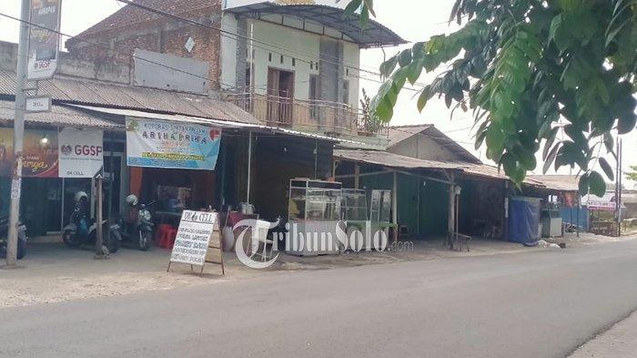 Kesaksian Pedagang Kawasan Pabrik Pan Brothers Boyolali Lihat Demo, Sebut Mencekam: Lautan Manusia