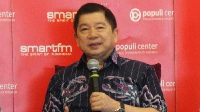 DPW PPP Jabar Pertanyakan Terpilihnya Suharso Monoarfa sebagai Plt Ketum PPP Gantikan Romahurmuziy