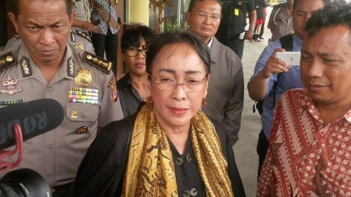 Polisi Hentikan Penyelidikan Kasus Dugaan Penghinaan Agama Puisi Sukmawati Soekarnoputri