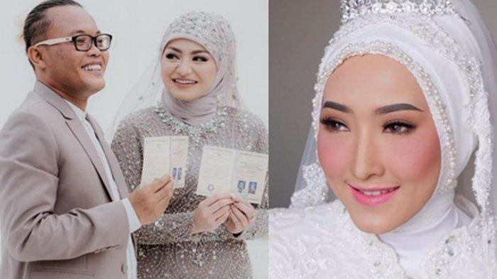 Nathalie Holscher Dikabarkan Hamil, Pramugari Cantik yang Batal Dinikahi Sule Sudah Resmi Menikah