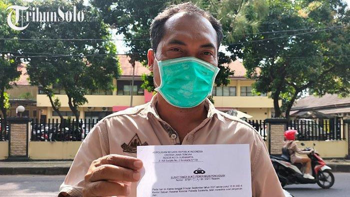 Pria Asal Boyolali Kaget, Tabungan Rp 30 Juta Lenyap dari Rekening Bank