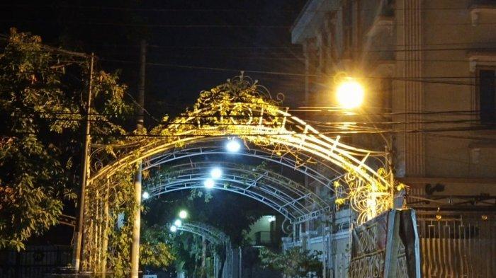 Iriana Pulang Jelang Selvi Melahirkan, Penjagaan di Rumah Jokowi Sumber Solo Dijaga Ketat Paspampres