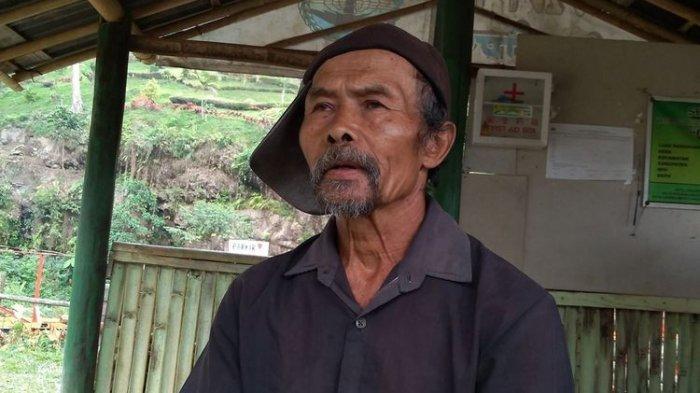 Kisah Mbah Sumo Sukarelawan Pemadam Kebakaran Gunung Slamet: Tempuh Medan Berat dan Bekal Seadanya