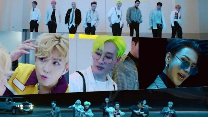 Lirik Lagu 'Super Clap' Super Junior, Video Klip Rilis setelah Sempat Ditunda atas Kematian Sulli