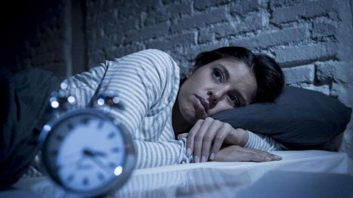 10 Cara Mengatasi Insomnia yang Mudah Dilakukan, Batasi Aktivitas di Tempat Tidur