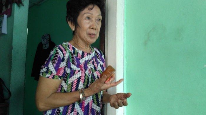 Produsen Kue Keranjang Dua Naga Mas Mengaku Produknya Tak Lagi Dipakai di Grebeg Sudiro