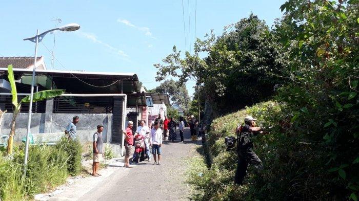 Bukan di Jakarta, Jenazah Sutopo Purwo Akan Dikebumikan di Sasono Layu Boyolali Jawa Tengah