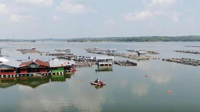 Kecelakaan Air di Waduk Kedung Ombo Sering Terjadi, Menimpa Wisatawan dan Pemancing
