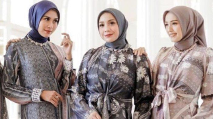 Nagita Slavina Tanya soal Ngidam, Syahnaz Curiga Istri Raffi Ahmad Hamil Anak Kedua