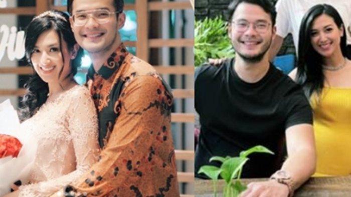Sylvia Fully Hamil, Unggah Potret Tunangan dan Pernikahannya dengan Kevin Andrean Digelar Tahun Lalu
