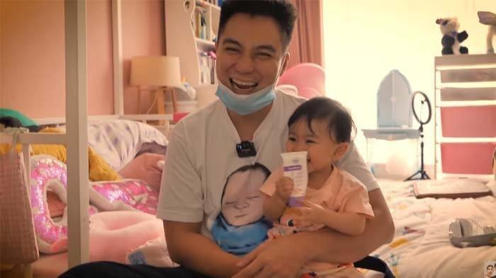 Baim Wong Ungkap Ingin Jodohkan Kiano dengan Zunaira, Rafathar Bereaksi: Enggak Bisa