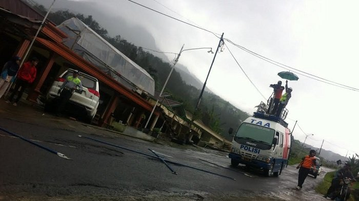 TAA Polda Jateng Butuh Satu Hari Analisis Olah TKP Kecelakaan Solaris Jaya