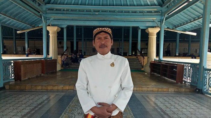 Cara Penyembelihan Hewan Kurban di Masjid Agung Solo, Dilakukan Secara Pribadi