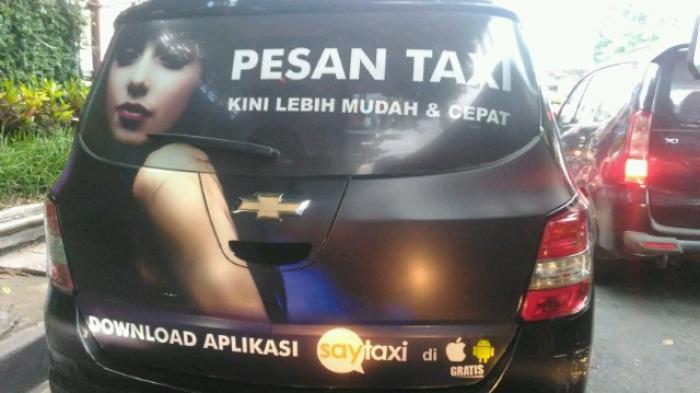 Kemenhub Beri Masa Transisi untuk Sebagian Aturan bagi Taksi Online