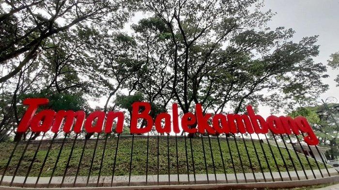 Solo Dapat Bantuan Proyek Lagi dari Pusat, Perintah Jokowi : Taman Balekambang Bakal Dipermak