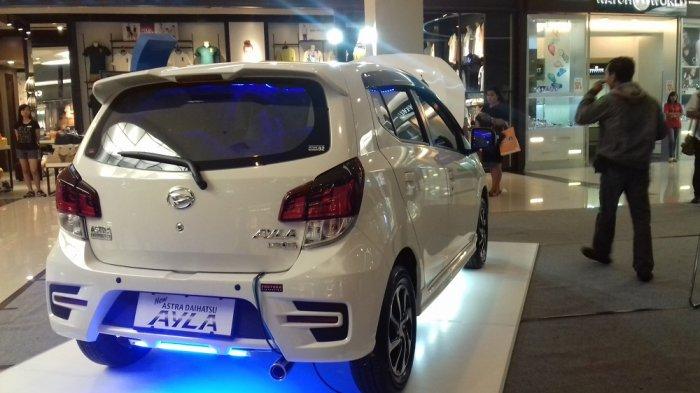 Daftar Mobil Bekas Harga Rp 50 Jutaan Juni 2021, Bisa Bawa Bulang Daihatsu Ayla