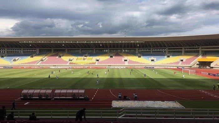 Gelaran Liga 2 Grup C Tanpa Penonton, PT LIB Sebut Tetap Menarik