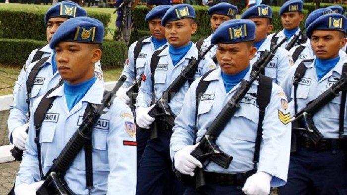 Lowongan Kerja Bintara TNI AU 2021: Mencari Lulusan SMA Sederajat, Simak Informasinya