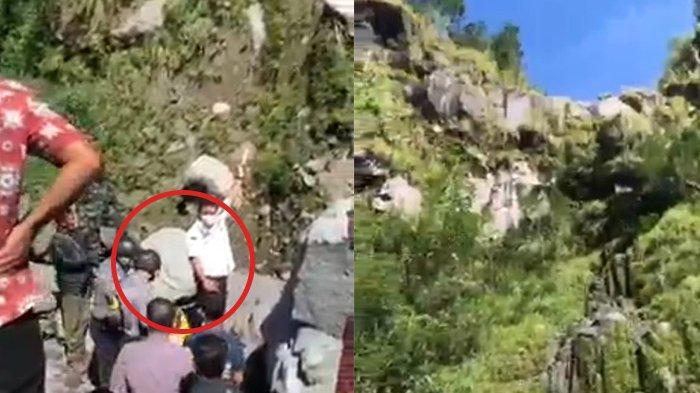 Ngevlog Berujung Maut, Remaja Tewas Jatuh ke Jurang Kali Woro Klaten: Dia Mau Berburu Sunrise