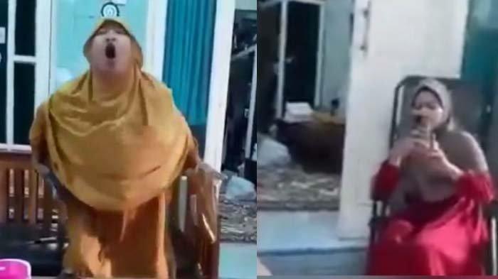 Beredar Kabar, Ibu yang Diduga Marahi Kurir COD Kini Diinfus, Putrinya Curhat: Belum Puas Kalian?