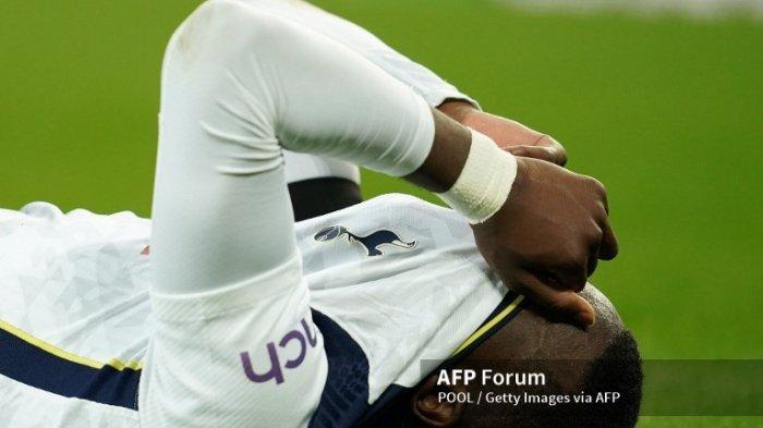 Jelang Melawan Chelsea, Tottenham Hotspur Dipusingkan dengan Badai Cidera