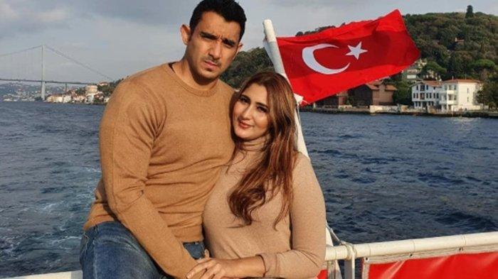 Tania Nadira Liburan ke Turki Bersama Keluarga, Netter: Kok Bisa ke Luar Negeri di Kala Pandemi?