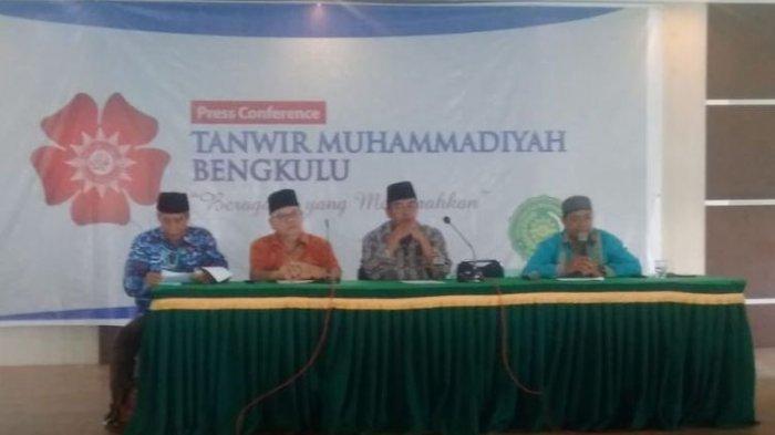 Ikatan Mahasiswa Muhammadiyah Sebut Prabowo Abaikan Undangan Muhammadiyah
