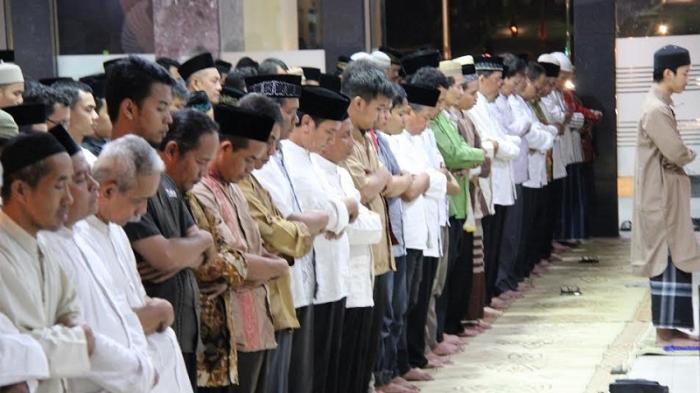 Ada Harapan Umat Muslim Bisa Tarawih Berjamaah di Masjid saat Ramadhan 2021, Ahli Sarankan Ini