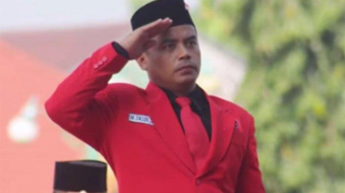 Terkena OTT KPK, Bupati Purbalingga Tasdi Dipecat dari PDI-P
