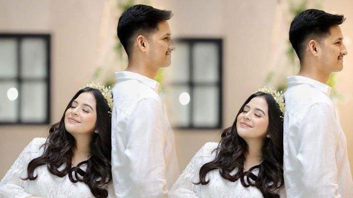 Stres Suami Divonis Kanker Stadium 2, Tasya Kamila: Rambut Aku Rontok Sampai Tipis Banget