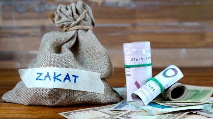 Tata Cara dan Bacaan Niat Membayar Zakat Fitrah Beserta Besaran Zakat Fitrah dengan Beras dan Uang