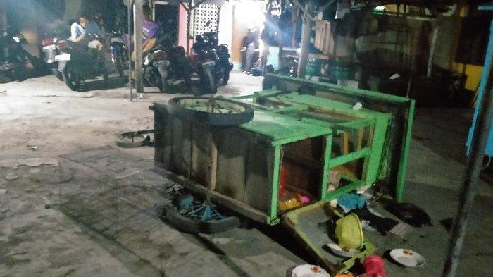 5 Fakta Mencekamnya Penyerangan di Pedan Klaten, Polisi Amankan 74 Orang