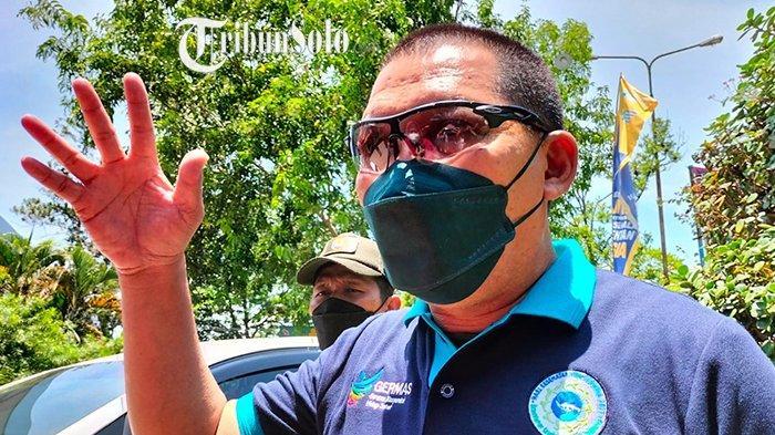 Akun Instagram Pemkot Solo Pulih, Wakil Wali Kota: Bakal Dikaji, Sementara Belum Lapor Polisi