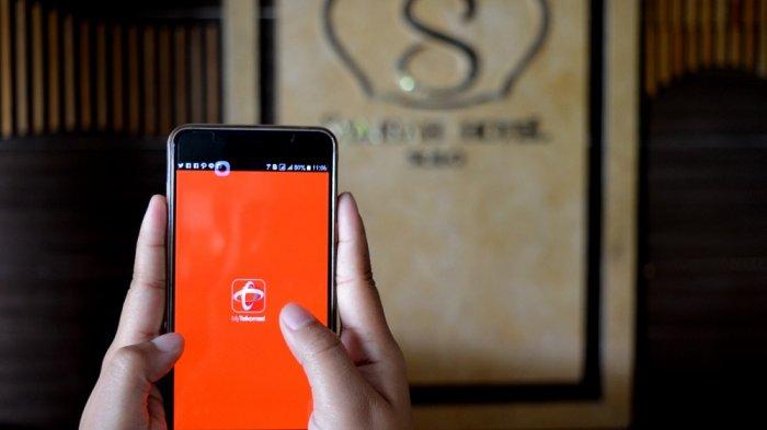 Promo Telkomsel: Nikmati Paket Internet Murah 6GB Hanya Rp 15 Ribu untuk Nonton Film Sepuasnya