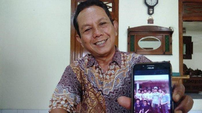 Reaksi Teman Dekat Jokowi Semasa Kuliah Ceritakan Kisah Mendaki Kerinci hingga Ditinggal Hercules