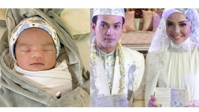 Temmy Rahadi Akhirnya Dikaruniai Anak Pertama Setelah 6 Tahun Menanti, Hadiah Anniversary Terindah