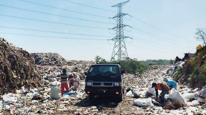 Sempat Ditolak, Ini Lika-liku Perluasan TPA yang Terima 160 Ton Sampah Per Hari di Sukoharjo