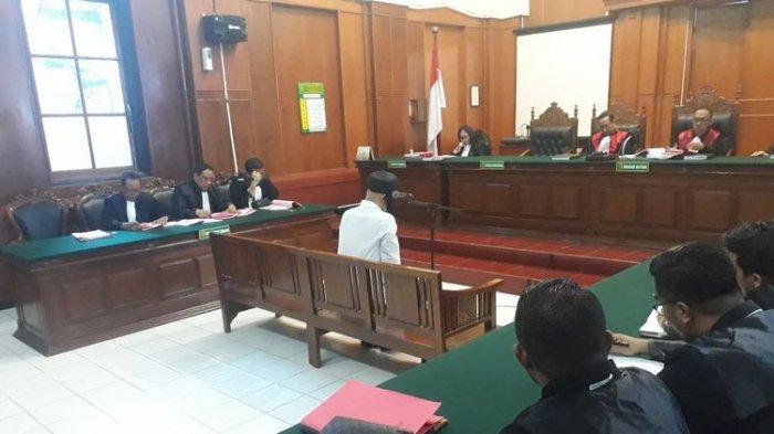 Kasus Vlog, Ahmad Dhani Dituntut Hukuman 1 Tahun 6 Bulan Penjara oleh Jaksa