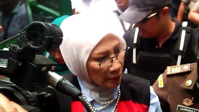 Sidang Kasus Hoaks Ratna Sarumpaet akan Dilanjutkan Selasa Pekan Depan