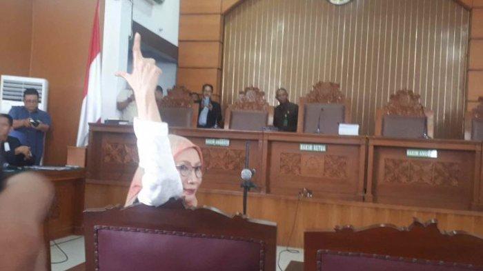 Jaksa: Usai Operasi Ratna Sarumpaet Kirim Foto Wajah Lebam ke Achmad Ubangi dan Rocky Gerung