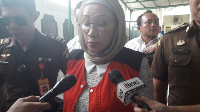 Ratna Sarumpaet Enggan Banyak Berkomentar soal Pengembangan Kasusnya