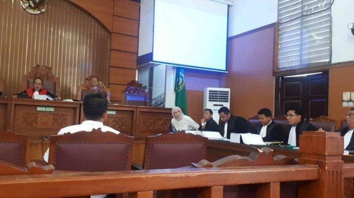 Kuasa Hukum Ratna Sarumpaet Pertanyakan Rekaman CCTV yang Ditampilkan JPU di Persidangan Hari Ini