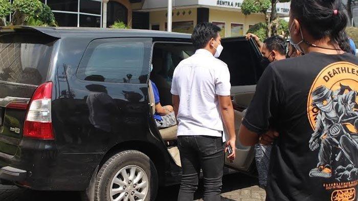 Suami Bunuh Istri di Kediri: Akting Menangis Bilang Korban Bunuh Diri, Polisi Ungkap Kejanggalan Ini
