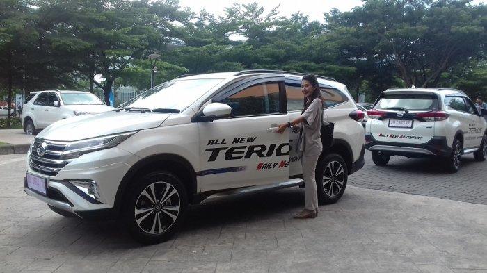 Pilihan Mobil Bekas Harga di Bawah Rp 100 Juta, Bisa Bawa Pulang Daihatsu Terios