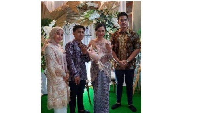 Beredar Foto Kaesang Anak Jokowi Ditemani Nadya Arifta Hadiri Acara Lamaran, Sudah Siap Menyusul?