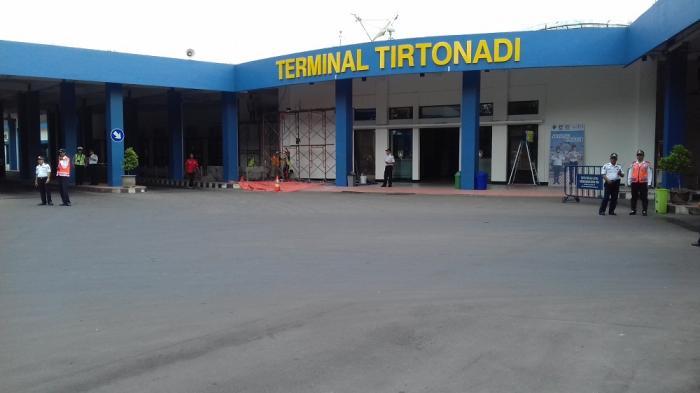 Jadi Pilot Projek Program PNBP, Terminal Tirtonadi Solo Dianggap Lahan Bisnis yang Menguntungkan