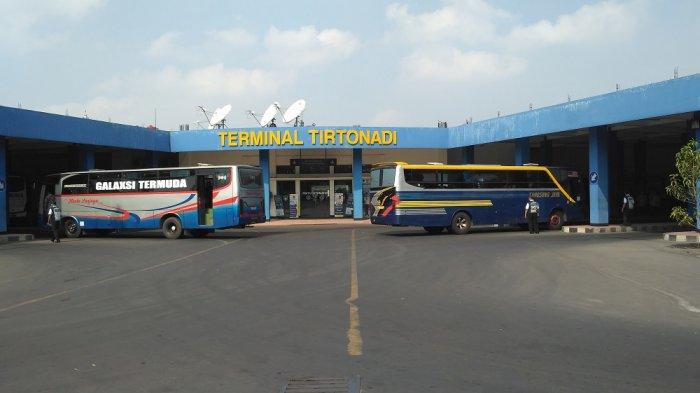 Kamis Depan, 85 Bus Mudik Gratis dari Jakarta Bakal Tiba di Terminal Tirtonadi Solo